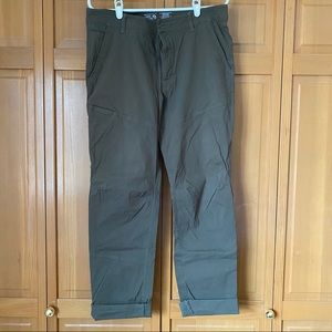 (Columbia) Mountain Hard Wear Pants